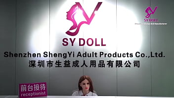 SY TPE Sex Doll Factory Introduction | Go sydolls.com and subscribe, win free SY Sex Doll