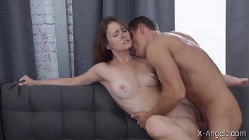 X-Angels.com - Sofy Torn - Couples Pleasure