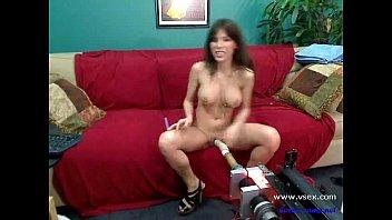 Pornstar Alexa Nicole Live Fucking Machine Cam: Por - more on horny-cams.net