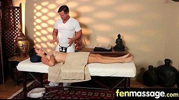 Beautiful teen pussy massage fucking 12