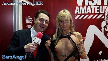 Andrea Dipre for HER - SamAngel