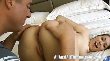 Hot Teen Kimber Lee Gets Ass Licked AllAnal! Thumb