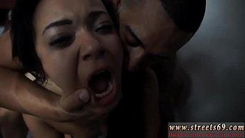 Kiss feet slave girl and office bondage fuck Adrian Maya is a tasty