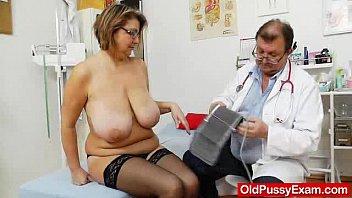 Кончил на медсестру на медосмотре