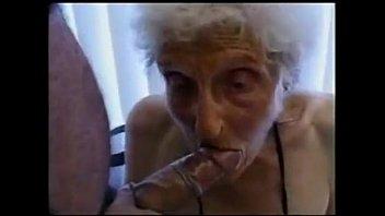 old sucks penis