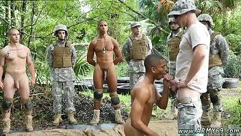 Гей порно армейци
