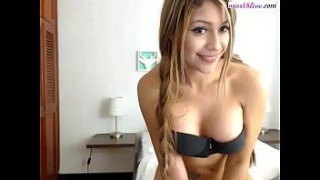 Miss18Live Model Video # 8