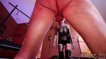 A Savage Ballbusting/Sex Slave Vorschaubild