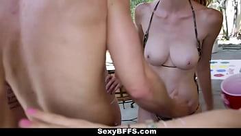 Российские порно ролики девушек брюнеток
