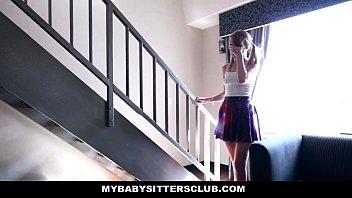 MyBabySitters - لطيف جليسة الأطفال الملاعين أبي