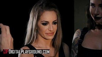 (Ashley Lane, Kimmy Granger, Marcus London) - Uninvited Part 1 - Digital Playground best amateur porn farrah lovely