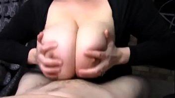 Athena Blaze/ Miss Voluptuous Titty Fuck