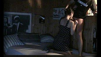 Порно длинным толстым членом в узкую попку