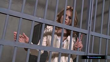 Natasha Brill And Goldie Divine Lesbian Prison Sex Thumb