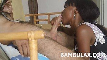 ebony teen amateur blowjob cum in mouth Thumb