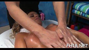 Sexy massage sex