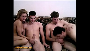 STR8 PARTY ON CAM