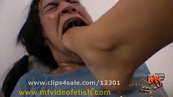 brazilian foot sucking - Suck My Feet Bitch- Foot Fetish
