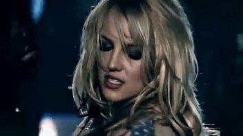 Бритни спирс и мадонна клип