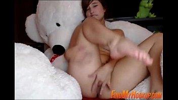 Horny Cam Babe 0852