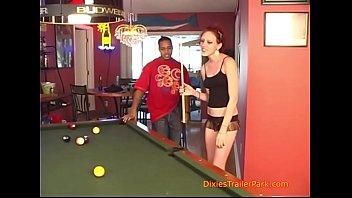 My Sister is Pool Hall SLUT