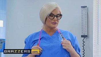 Doctors Adventure - (Julie Cash, Keiran Lee) - Bedside Manner - Brazzers