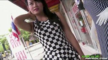 Tuk Tuk Patrol - Thai cutie gets her asshole re... | Video Make Love