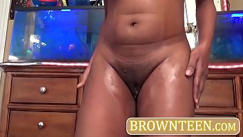 Squirting Ebony Cunt Jerk Off Instructions Spreading Ass Big Booty