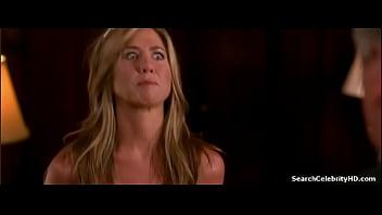 Jennifer Aniston in Rock 2006-2011