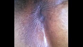 vir booty hole farting