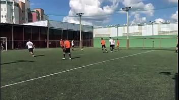 Janderson jogador do Galobreja FC fodendo o MILANBE