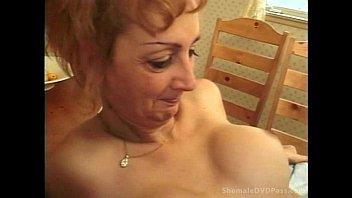 Бабушки трансвеститы фото