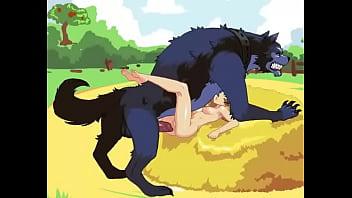 Breeder X Dire Dickwolf