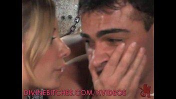 Slave Pleases His Mistress