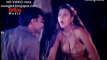 bangla sexy hot song shikha showing her big boobs in holo holo holo aj holo valobasha