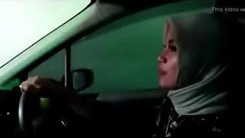 bule vs indo hijab niqab