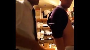 Смотреть гей порно на работе