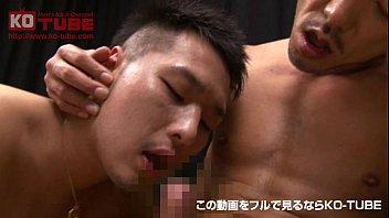 ガチムチ!日本男児の肉弾戦