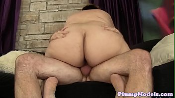 Mature BBW pounded in many different poses