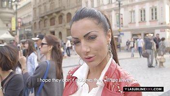 LaSublimeXXX Priscilla Salerno is back Ep.03 Porn Documentary