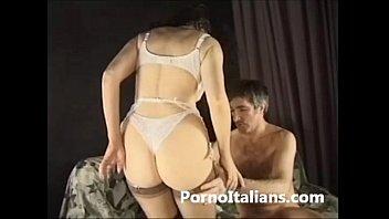 Груповое порно с зрелыми тетками