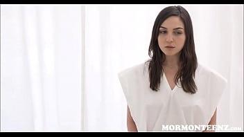 Mormon Teen Pepper Xo Secret Blowjob