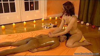 Tantric Ladies Massage From India