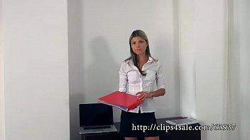 Gina Gerson - Masturbation Blackmail