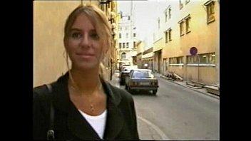 Swedish porn martina