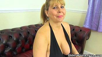 Бабушки с большими грудями в сауне