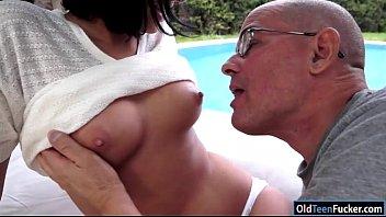 Naked sexy huge boobs shagging