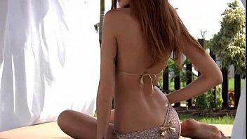 Cintia Dicker SI Swimsuit 2009 Thumb