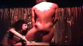 The best striptease
