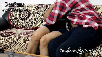 Indian Teen Girl Fucked Loud Moaning